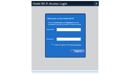 Wifi Captive Portal - antilinoa's blog